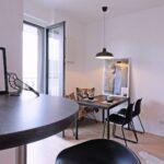 Projekt: Home Staging eines Microapartments in der  Linzer Innenstadt für ein Linzer Maklerunternehmen
