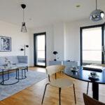 Projekt: Home Staging eines exklusiven Apartments in Linz Urfahr für ein Linzer Maklerunternehmen