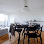 Projekt: Home Staging eines Apartments in Linz Urfahr für ein Linzer Maklerunternehmen